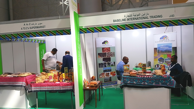 Agritech Exhibition March 2018 — Embassy of the United